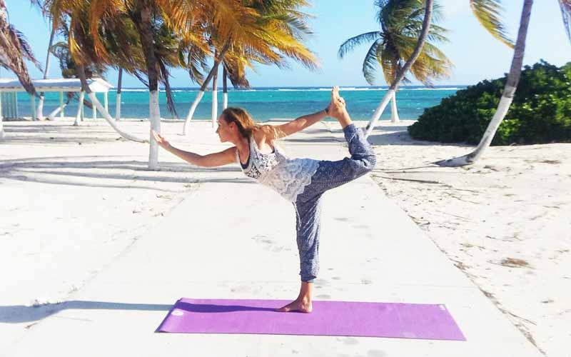 New yoga offering on Little Cayman – Cayman Compass